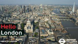 free london guide